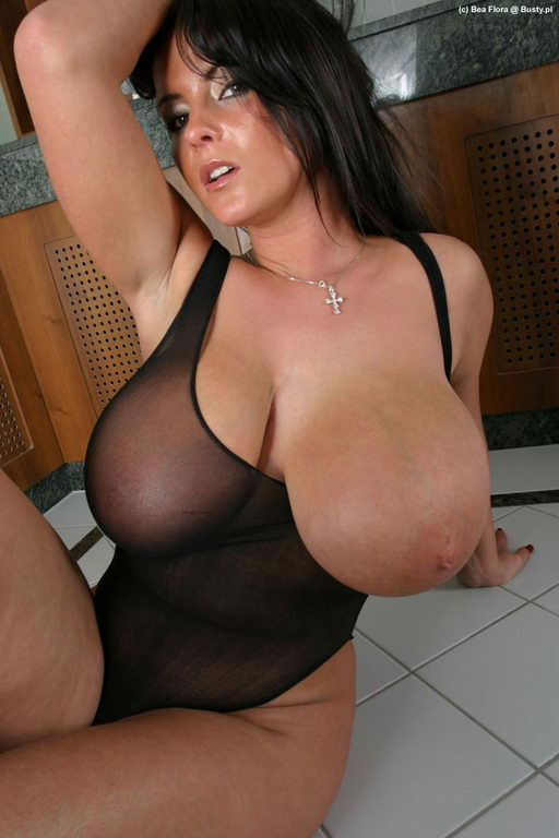 Maid mature pic