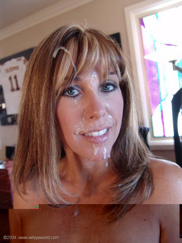 Big tit coed fucked and facialed - 2 part 5